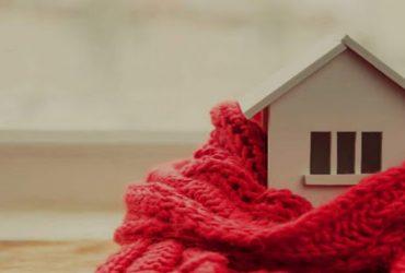 Isolation d'une maison sans enlever les cloisons sèches